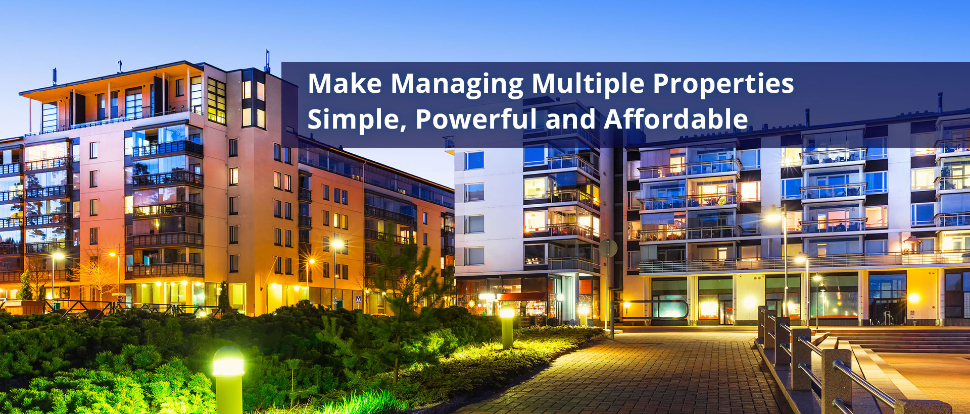 property management company using CHOPAS condo portal and homeowners association and condo association management software